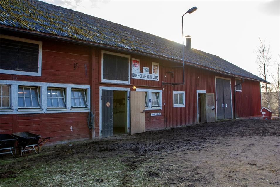 Untitled - Boxholms kommun